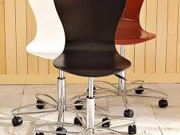 Vanity Stool On Wheels Appealing Vanity Chair With Wheels With Bathroom Bathroom Vanity