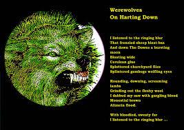 spooky halloween backgrounds desktop werewolf full hd wallpaper and background 1920x1360 id 305759