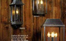 williamsburg style outdoor lighting outstanding outdoor light fixtures for colonial homes including