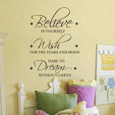believe wish dream