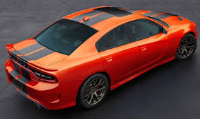 now you can order 2016 dodge challenger or charger srt models in