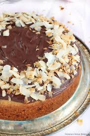 Coconut Cake Recipe Chocolate Coconut Cake Recipe