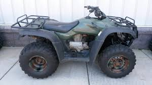 2004 honda rancher atv motorcycles for sale