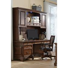 lewis 66 executive desk credenza with hutch lateral file ebay