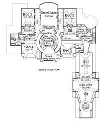 the breakers floor plan european french home with 5 bdrms 9745 sq ft house plan 106 1179