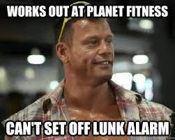 Exercising Memes - planet fitness meme 28 images planet fitness funny memes