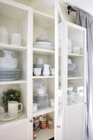 Ikea Dining Room Cabinets Our Affordable Ikea Hacked Repurposed China Cabinet U2013 Almafied Com