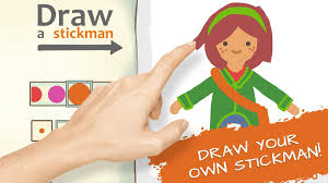 draw a stickman epic 2 android apps on google play