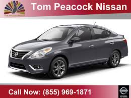 nissan versa fog lights new 2017 nissan versa for sale 72805 central houston nissan