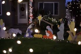 Nativity Sets Outdoor Plastic Lighted Ultimate Guide To Setting Up Your Nativity Set Outdoor Nativity