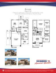 dh horton floor plans dr horton roark floor plan via www nmhometeam com house for home