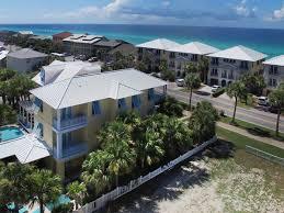 a beachy blast miramar beach vacation rentals by ocean reef resorts