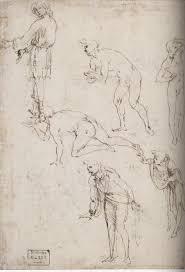 Leonardo Da Vinci Drapery Chapter 3 The Sixteenth Century I History Of Drawing