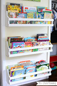 Best Wood To Build A Bookcase Best 25 Wall Mounted Bookshelves Ideas On Pinterest Book Shelf