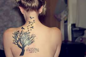 25 best tree designs with meanings styles at