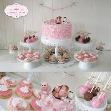 Shabby Chic Baby Shower Cakes by 250 Best Baby Shower Party Ideas Images On Pinterest Baby Shower