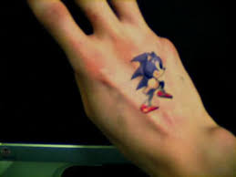 cool hand tattoo designs 60 awesome animated tattoos