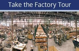 England Furniture Factory Tour England Furniture Company - Factory furniture