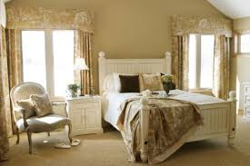 bedroom country bedroom ideas white walls medium tone hardwood