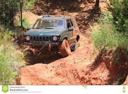 jeep mudding clipart jeep action at oklahoma off road park editorial photo image