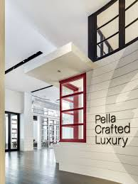 pella opens distinctive showroom at merchandise mart qualified