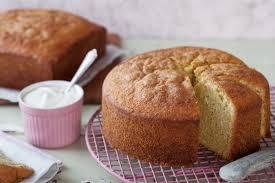 madeira sponge cake recipe odlums
