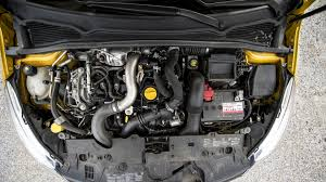 renault clio v6 engine bay renault clio rs 200 review autoevolution