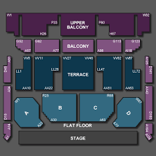 Bic Floor Plan | bournemouth international centre venue information event listings