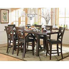 Timber Ridge Collection Gathering Height Dining Rooms Art - Art van dining room tables