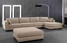 High End Sofa by Furniture Modern High End Furniture With U Shaped Upholstery Sofa