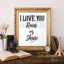 wedding quotes harry potter i you or shine sign wedding quote sign wedding gift