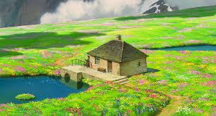 anime landscapes wallpaper fave anime pinterest landscape