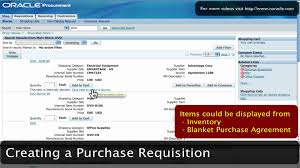 oracle training iprocurement in oracle e business suite r12