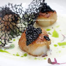 cuisine 2000 bar le duc simon food favourites intermezzo ristorante cbd sydney