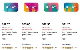 discount e gift cards get 15 discount on itunes gift cards at target