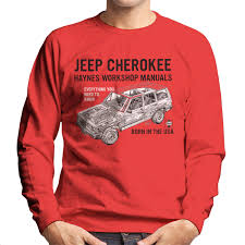 100 manuals for jeep cherokee get your full size owners