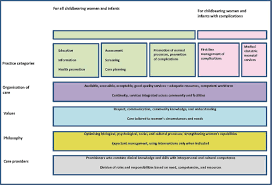 frontiers the importance of evaluating primary midwifery care