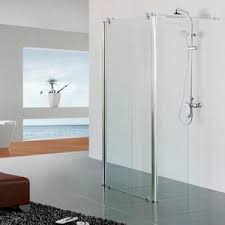 Infold Shower Door by Shower Screen Shower Panel All Architecture And Design