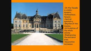 analysis of french baroque architecture youtube