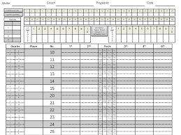 Basketball Stat Sheet Template Excel Basketball Sheet Excel Free Trends Freelook Info
