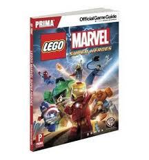 lego siege social lego marvel heroes prima 9780804161329