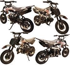 remote control motocross bike qg 210 70cc semi auto mini size dirt bike