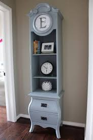 how to build a bookcase out of upcycled materials