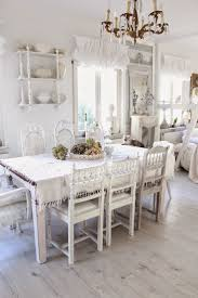 Shabby Chic White Dining Table by 909 Best Shabby Chic Images On Pinterest Shabby Chic Cottage