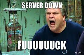 Server Meme - memes server off redfox games