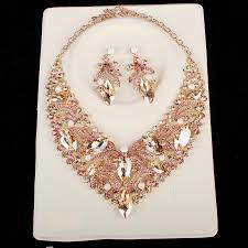 multi stone necklace images Luxury multi stone set necklace earrings atperrys jpg