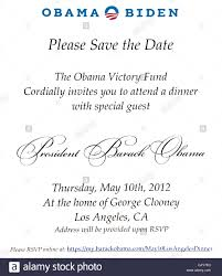 los angeles california usa may 7 2012 an invitation to george