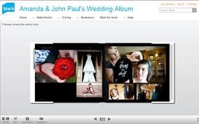 create your own wedding album diy create your own coffee table wedding album
