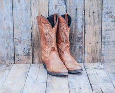 cowboy boots uk leather leather cowboy boots us 7 uk 5 eu 37 38 leather boots