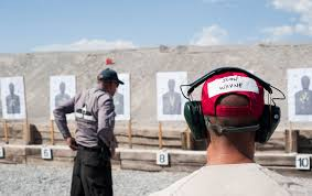 Breach Of Confidence University Law Marked By Teachers Com by They U0027re Coming For The Ones You Love U0027 My Weekend Of Gun Training